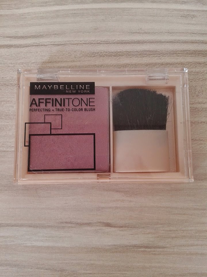 maybelline affinitone gul kurusu allik 79 flash plum
