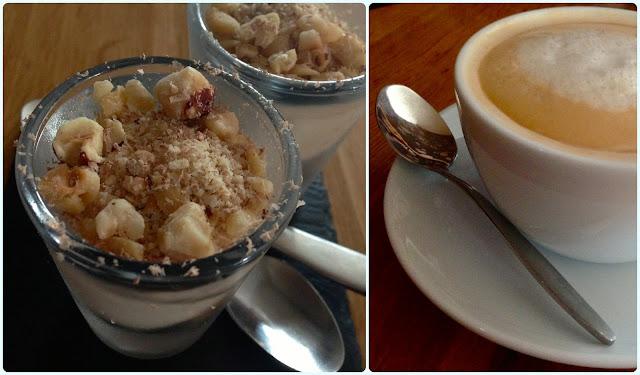 Grenache, Worsley - Pre-Dessert