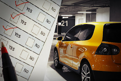 Vehicle Safety Checklist Before Driving Out This Summer