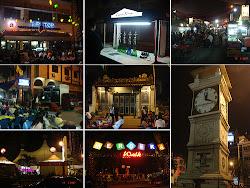 Mars Kota Medan, Penyemangat Pembangunan Kota Medan
