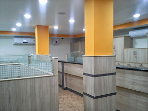 KOVAI INTERIOR PEOPLE engineers & interiors  98944 01474