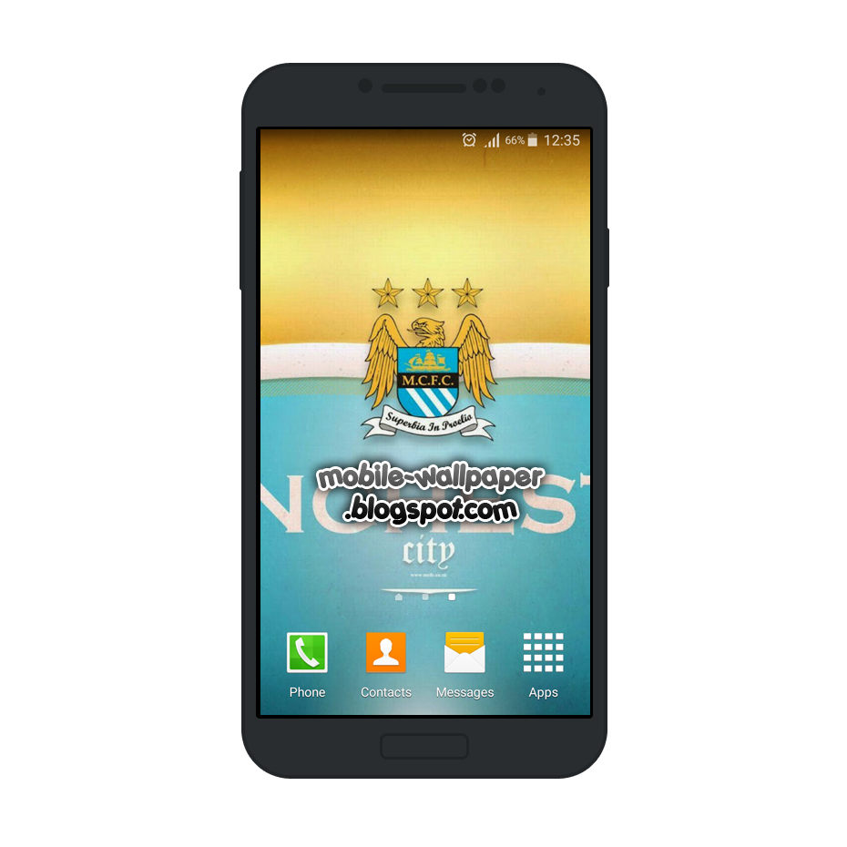 Great Wallpaper Mobile Message - show-mancity  Gallery_632974.png