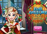 Frozen Elsa Christmas Real Haircuts