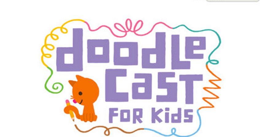 Easily Create Awesome Video Stories on iPad Using Doodlecast