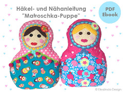 Ebook Matroschka Puppe
