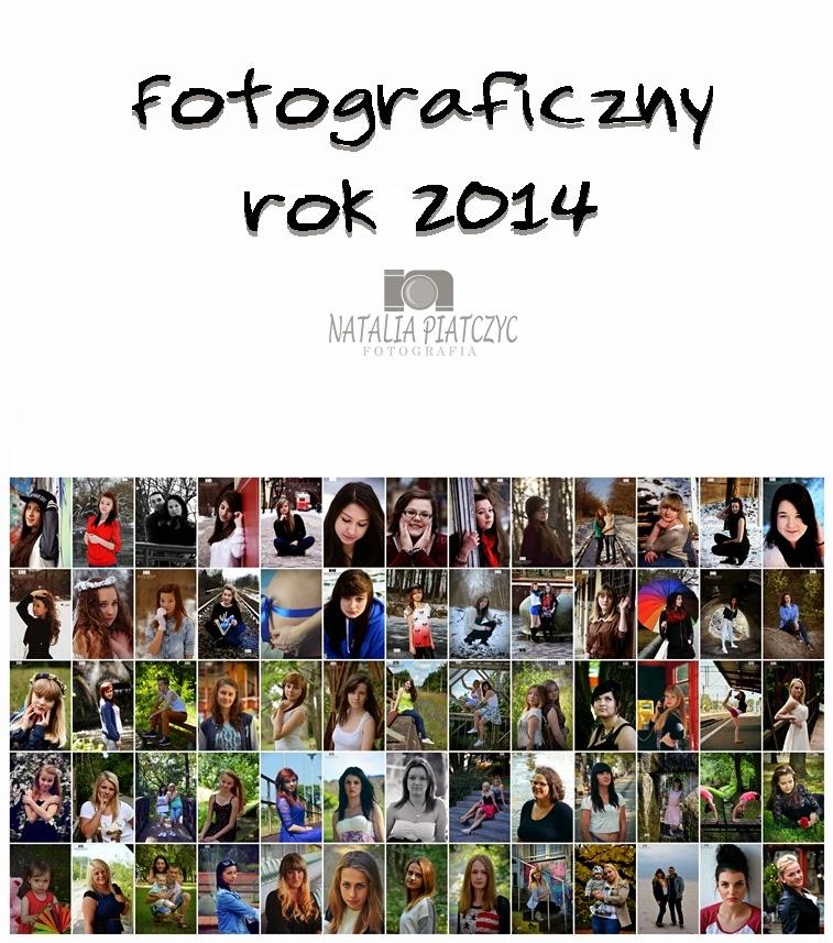 Fotograficzne podsumowanie 2014 roku