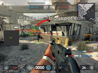 Bullet Run Hack