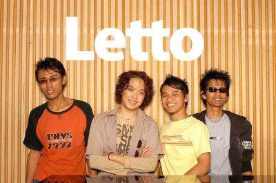 Letto  - Sebelum Cahaya MP3