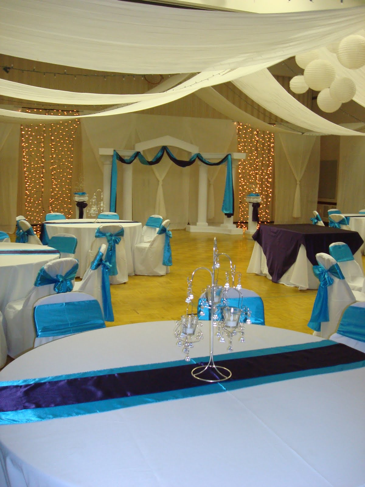 Rental For Wedding Reception