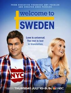 Assistir Welcome To Sweden Primeira Temporada