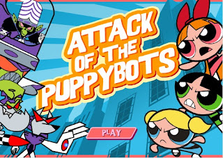 العاب فتيات القوة الجديدة http://www.downloadfreegamespc.net/2012/06/game-girls-power-powerpuff-girls-attack.html