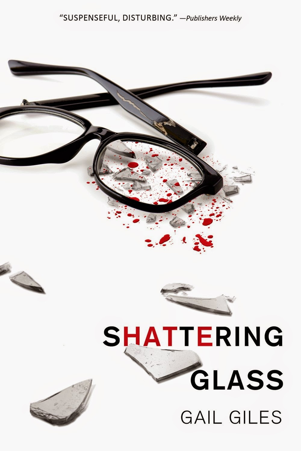 shattering glass book report Free summary and analysis of the events in laurence yep's dragonwings that wonâ window, shattering glass the book with an afterword that.