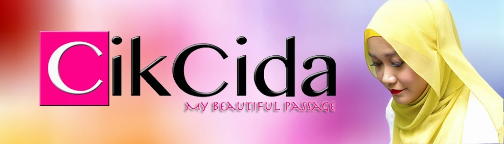 Premium Beautiful by Cik Cida | My Beautiful Passage