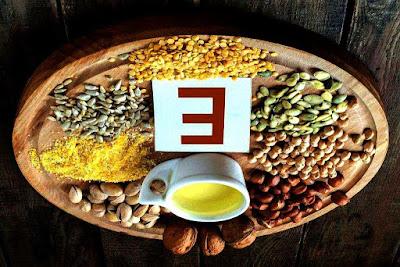 E vitaminini kim bulmuştur, e vitamini ne zaman bulundu, araştırma, bilgi