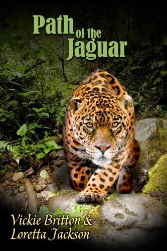 99c SALE! READ PATH OF THE JAGUAR
