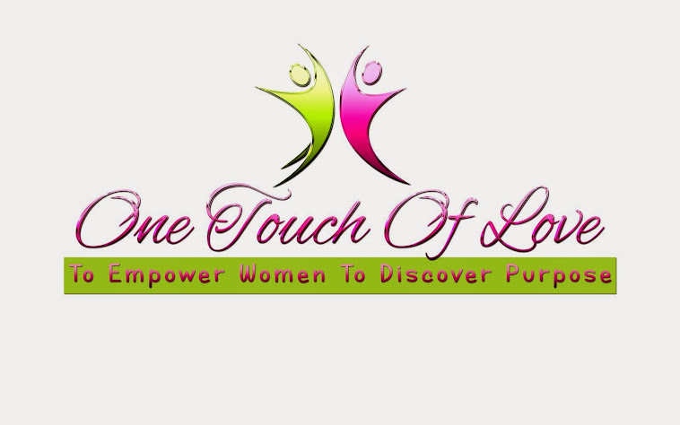 One Touch of Love