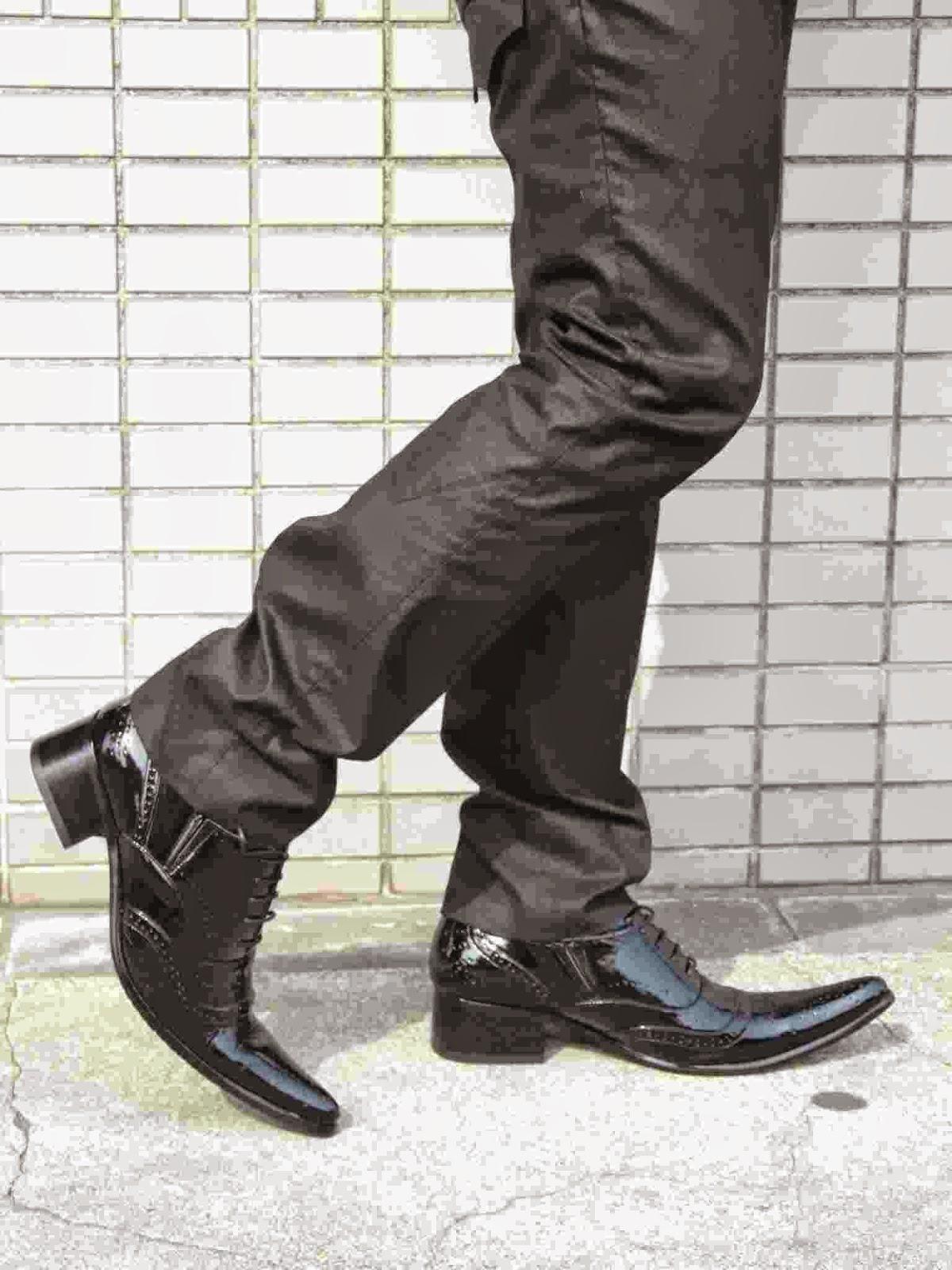 CURIOSAS creer de ¡Ver zapatos tacón para MUY Origen NOTICIAS de los xIgaFqI