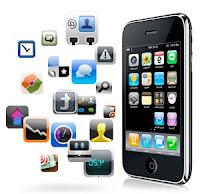 Aplikasi terlaris iPohone dan iPad - exnim.com