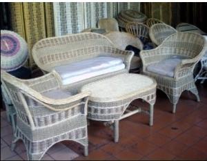 kelebihan dan kelemahan furniture rotan