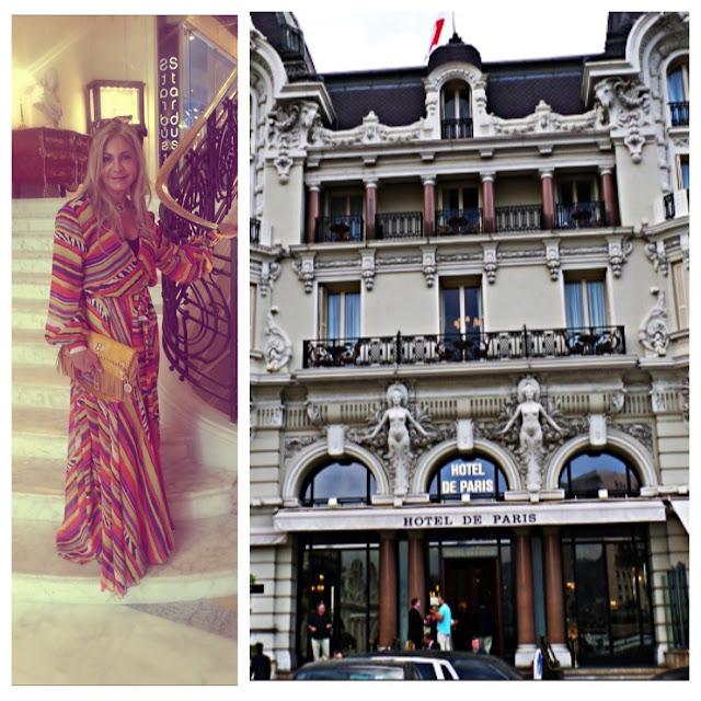 The Real Life of Viviana G: 'Bal De l'Eté,' The Inside Story!