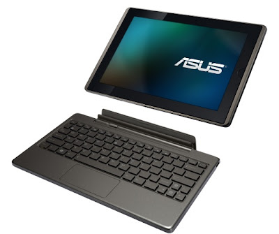 ASUS Eee Pad Transformer UK Edition