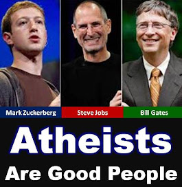 ATHEISTS Are Good People