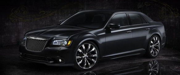 2016 Chrysler 300 Redesign
