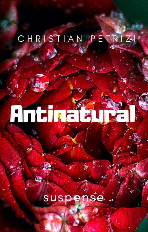 ANTINATURAL - E-BOOK