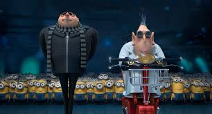 Despicable Me 2 (2013) 720p HD Hollywood Full Movie Free Download