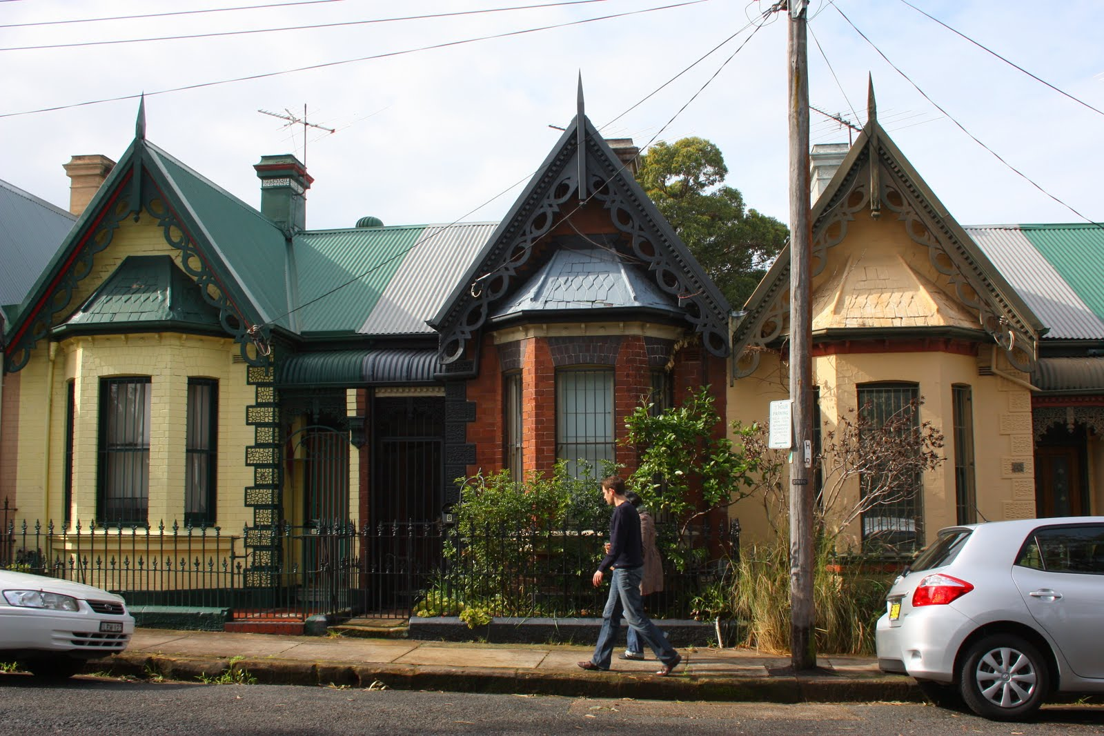 Sydney Eye Mill Hill Victorian Gothic