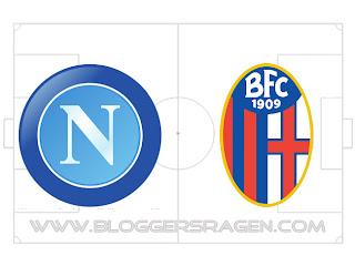 Prediksi Pertandingan Bologna vs Napoli
