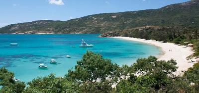 lizard island beach resort