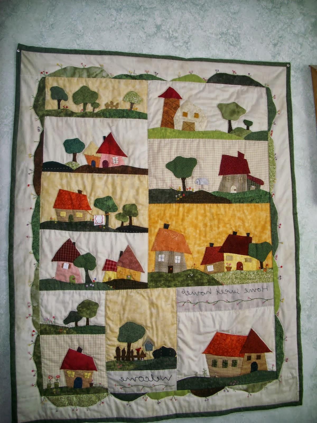 tapiz casas