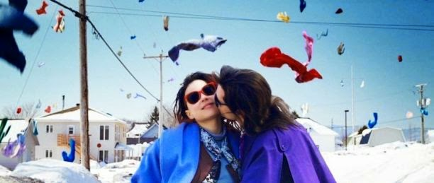 Laurence Anyways, 3