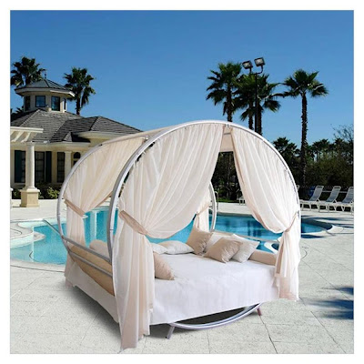 Model Tempat Tidur Bergaya Modern dan Minimalis