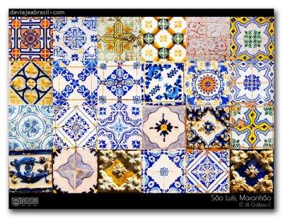Con papel y l piz azulejos for Azulejos patio