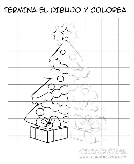 Piratas en la b squeda del tesoro del conocimiento for Actividades de navidad para colorear