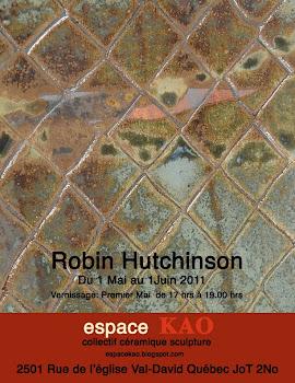 Robin Hutchinson