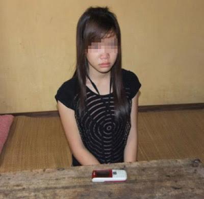 Cần Thơ: Nữ sinh 9x dùng sim rác gọi 500 cuộc điện thoại thóa mạ Cảnh sát 113, 114