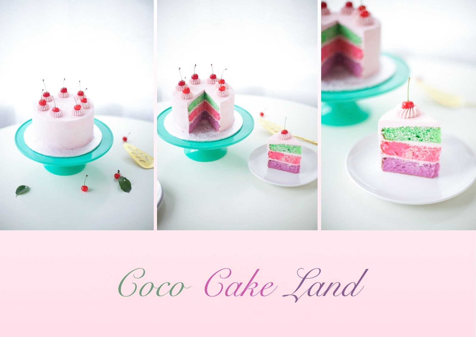 Good Things by David Coco Cake Land