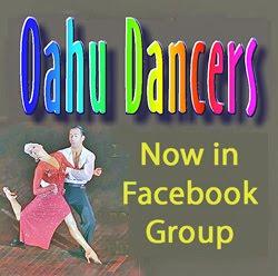 OAHU DANCERS