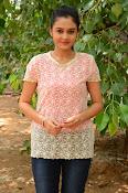 Basthi Heroine Pragathi Cute Photos-thumbnail-6