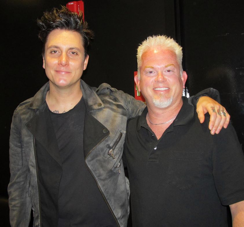 Rockfile Radio Rock Files Happy Birthday Synyster Gates Video