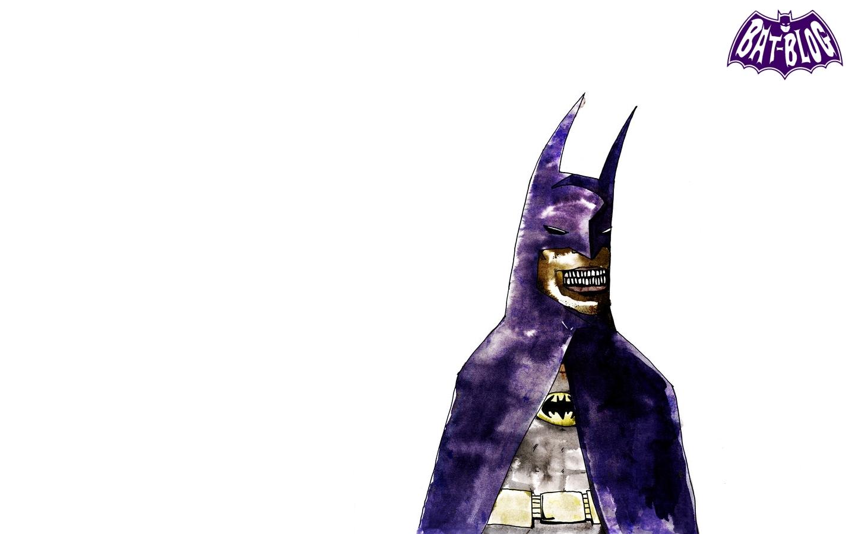 Bat blog batman toys and collectibles batman art for Wacky wallpaper