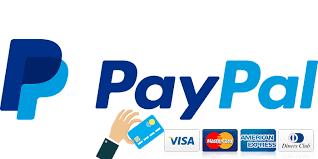 Reservá con PayPal