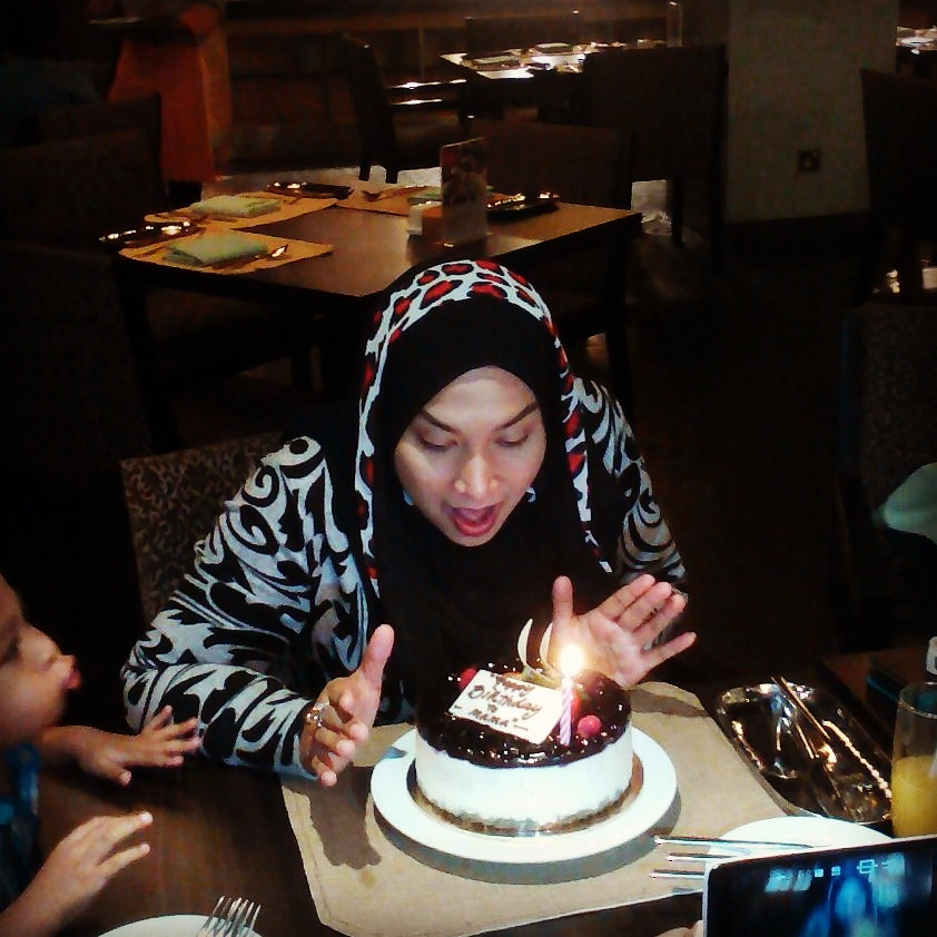 birthday yg ke 32