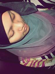 Meet me. Nur Ainaa Azhar.