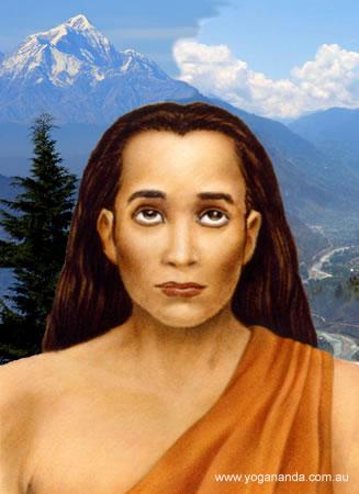 Maha-avatar