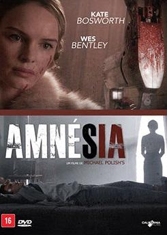 Amnésia – Dublado