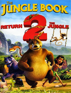 Ver Película The Jungle Book: Return 2 the Jungle Online (2013)